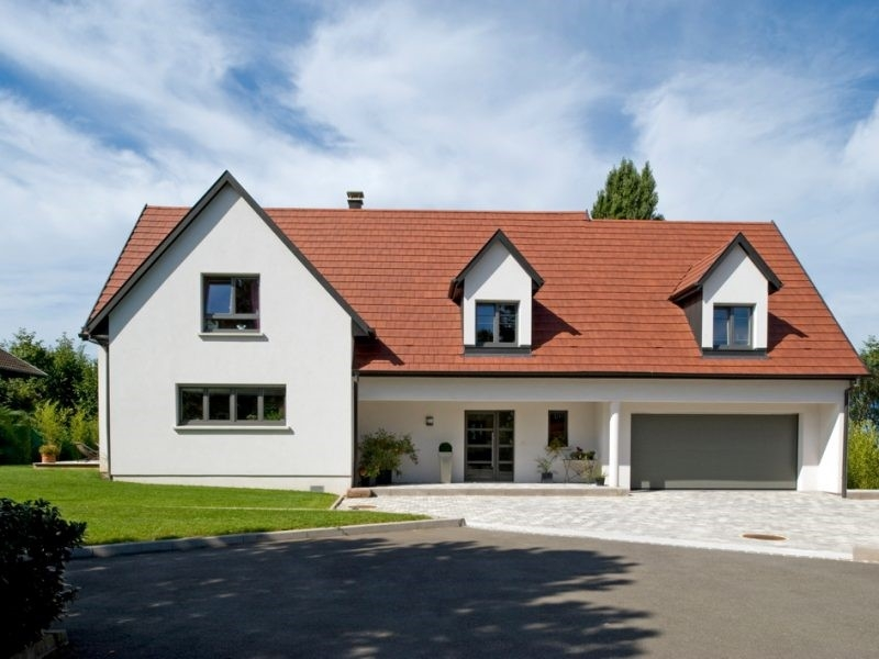 Maison traditionnelle 40-1