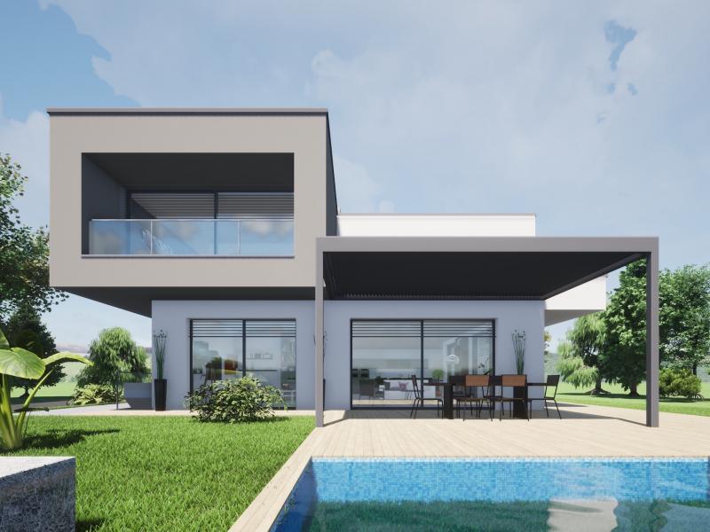 maison passive proche bâle
