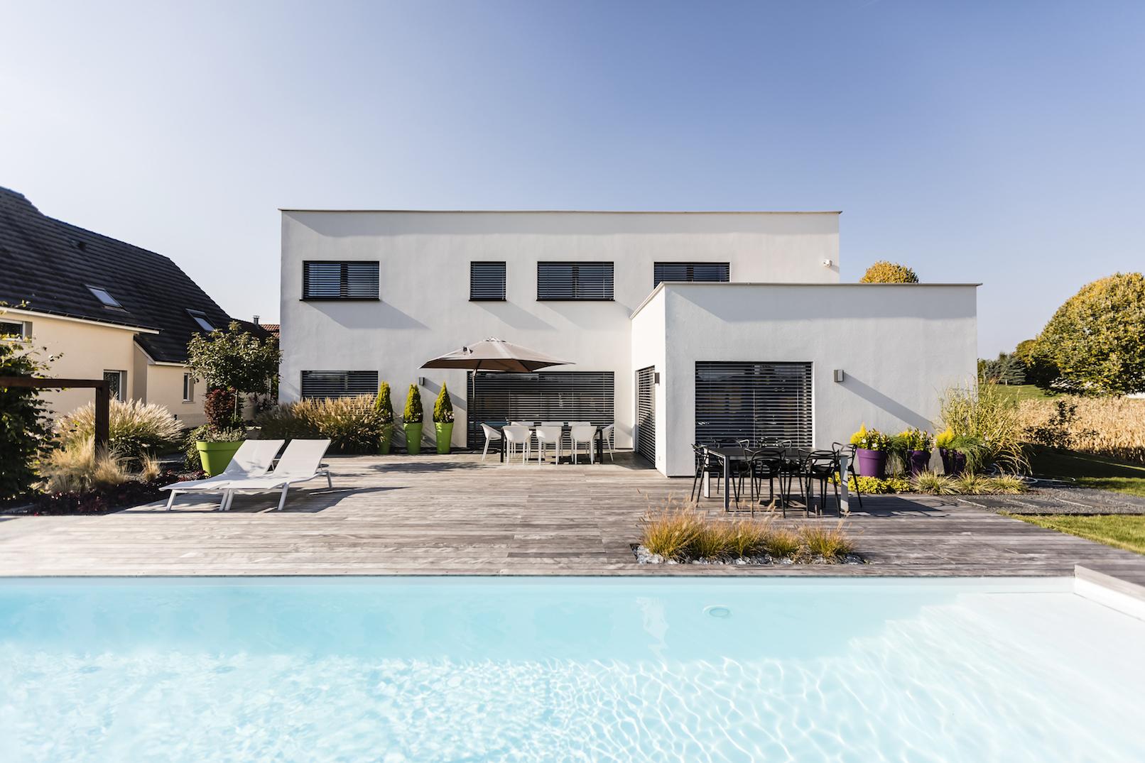 maison passive proche de mulhouse maisons prestige. Black Bedroom Furniture Sets. Home Design Ideas