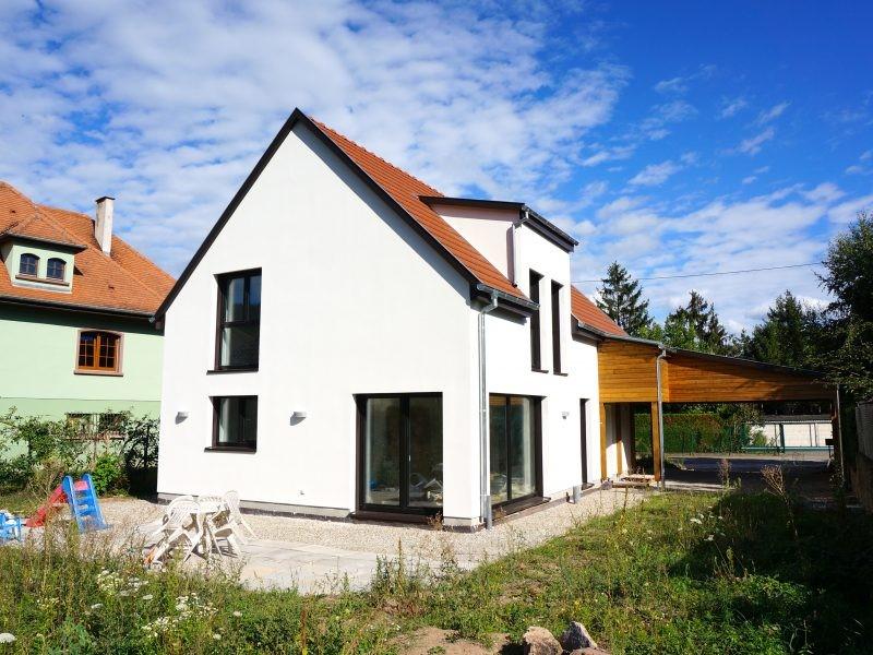 maison passive alsace perfect maison passive la maison passive est une maison accologique car. Black Bedroom Furniture Sets. Home Design Ideas