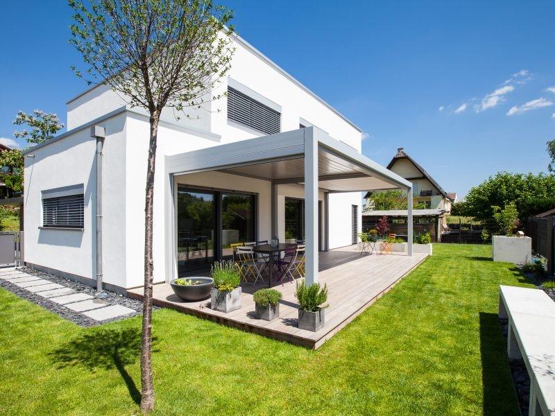 Constructeur de maisons passives en Alsace à Colmar (Haut ...