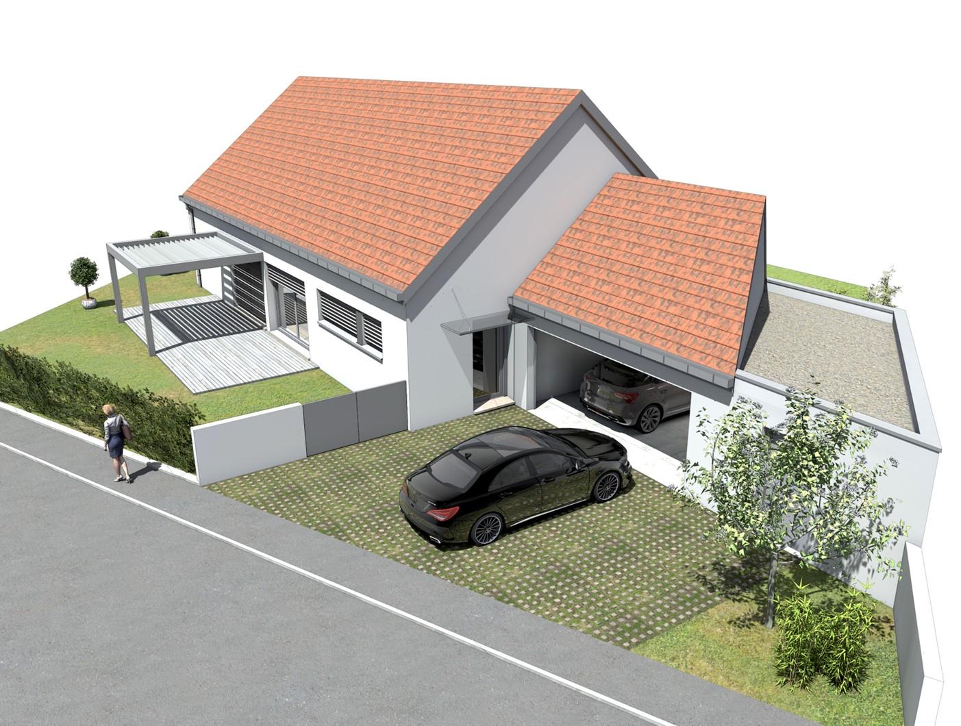 maison passive andolsheim