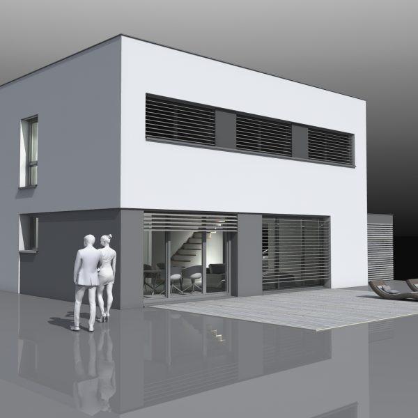 maison-LOGELHEIM