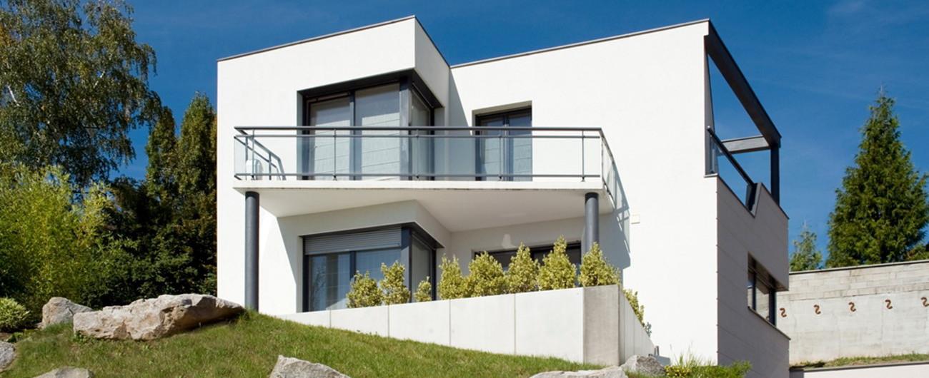 Architecte de maison BBC aux 3 frontières