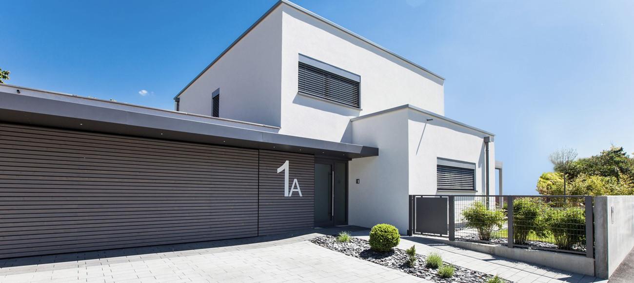 Constructeur de maison à énergie positive aux 3 frontières
