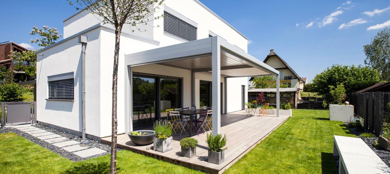 Constructeur de maison passive en centre Alsace