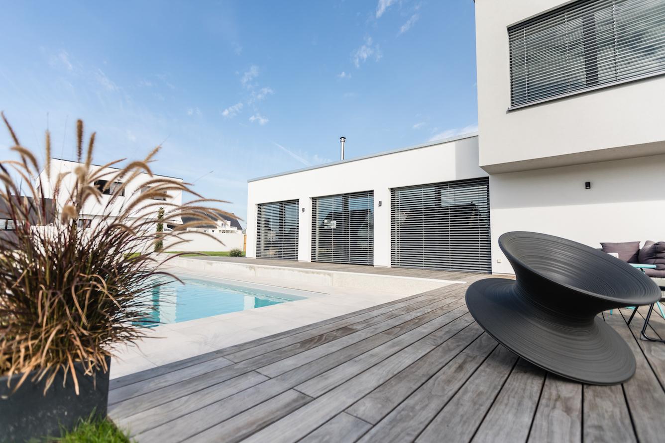 Actus maisons prestige for Salon habitat selestat