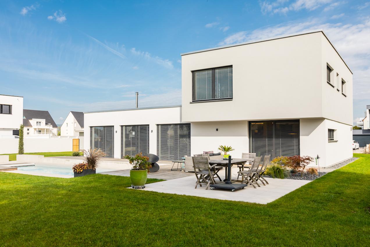 Construire maison alsace constructeur maisons prestige for Constructeur maison alsace